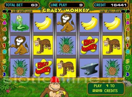 Скачать игровые автоматы клубничка через торрент е играть в казино i