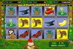 Игровой автомат Crazy Monkey (Крейзи Манки)