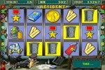 Игровой автомат Resident, Сейфы