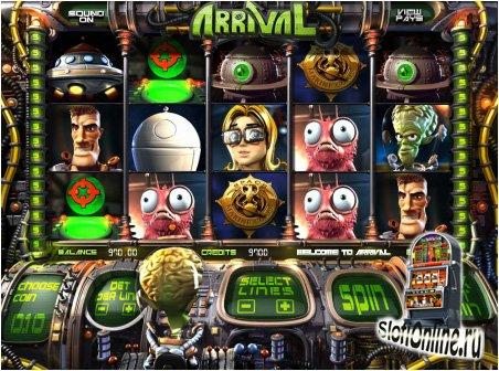 игровые автоматы новости житомира