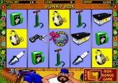 Игроаой автомат Junky Box